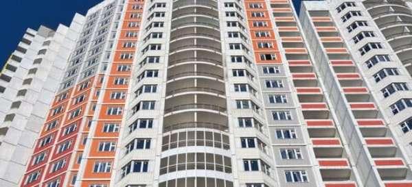Дома серии КОПЭ-М-Парус: характеристики постройки и планировка квартир