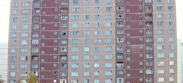 Особенности домов серии П-30: планировка квартир