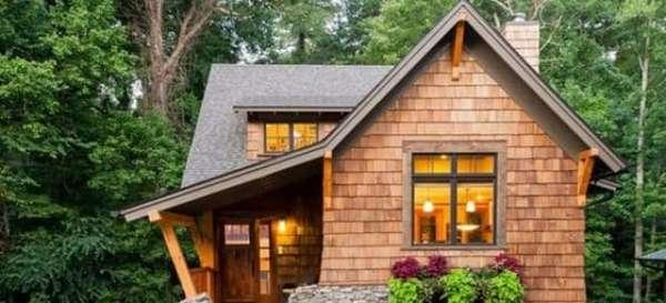 Как построить недорогой дом своей мечты?