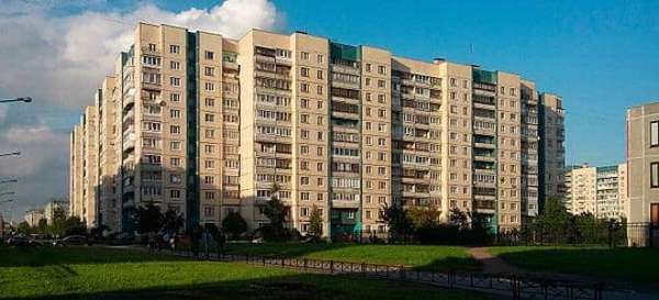 Дома серии 137: планировки квартир и особенности постройки