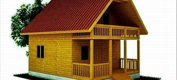 Важные моменты при планировке дачного дома