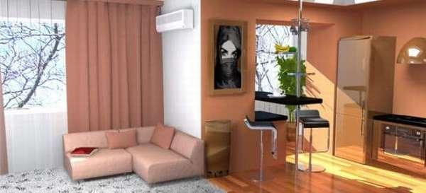 Лучшие варианты перепланировки трехкомнатной квартиры