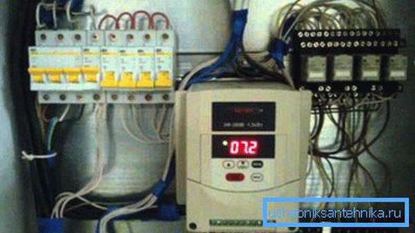 Автоматизация вентиляции и кондиционирования – первостепенная задача управления.