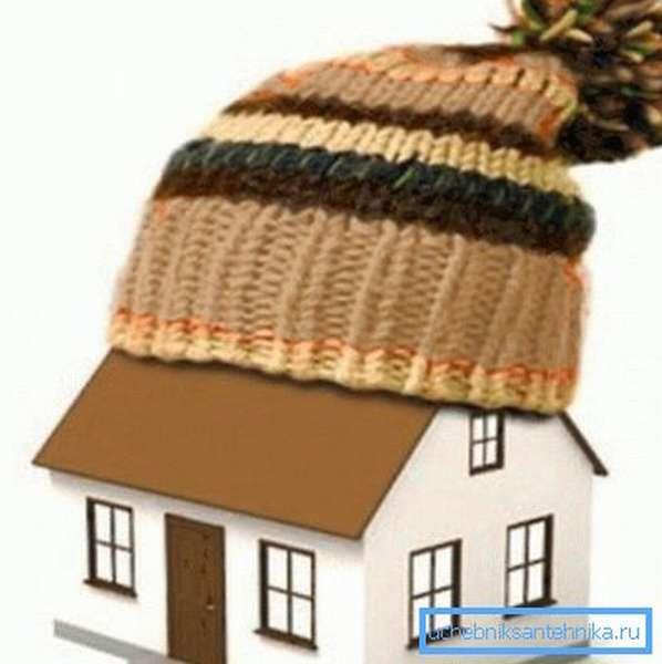 Без тепла в доме невозможен комфорт и уют