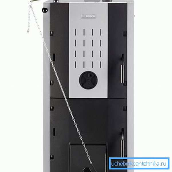 Bosch Solid 5000 W K 36-1