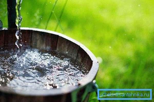 Чистая вода — залог здоровья