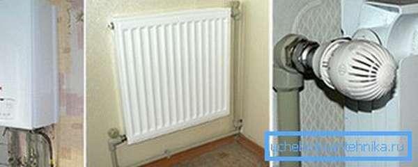 Чтобы платить только за тот теплоноситель, который вы действительно использовали, нужно полностью поменять систему теплоснабжения