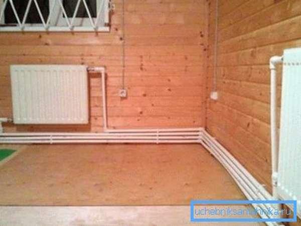 Чтобы всегда наслаждаться теплом в доме, необходимо подумать о системе обогрева