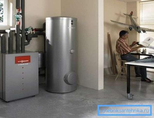 Далеко не любое оборудование может быть установлено в обычной квартире.