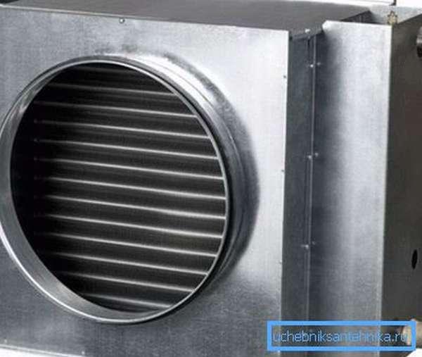 Двухканальный агрегат