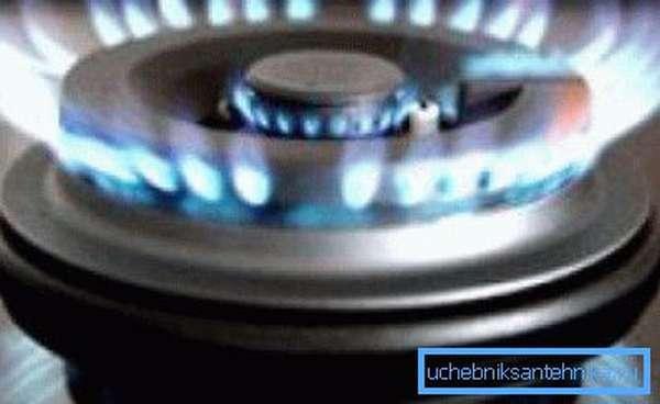 Экономия газа актуальна среди владельцев жилой недвижимости.