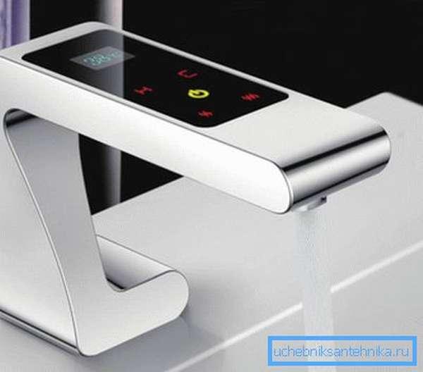 Электронные устройства не только функциональны, но и красивы