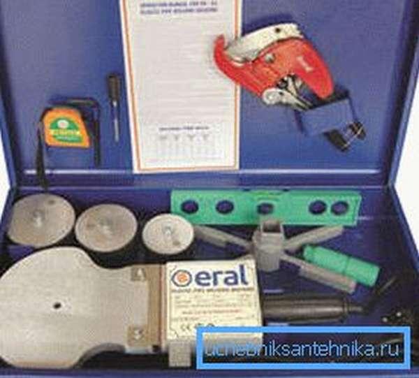 Eral ER-03 (BIG)