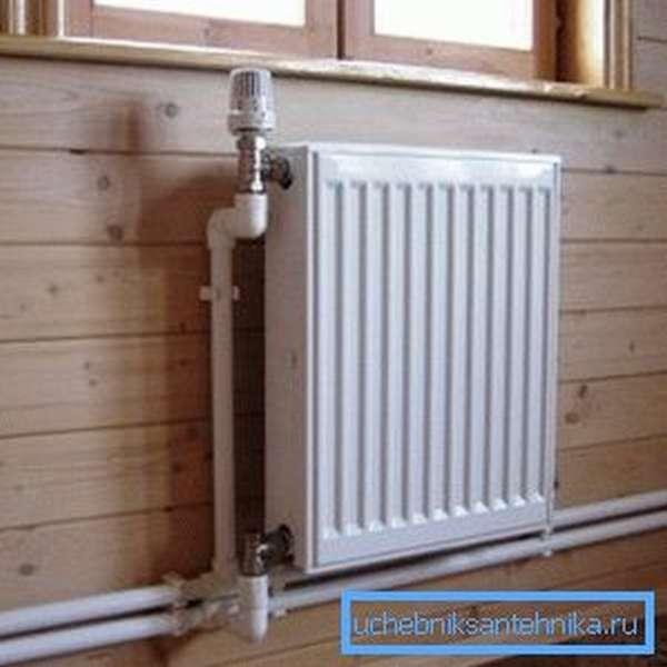 Если вы не знаете, какие радиаторы для дома лучше, но хотите сэкономить – обратите внимание на стальные панельные модели