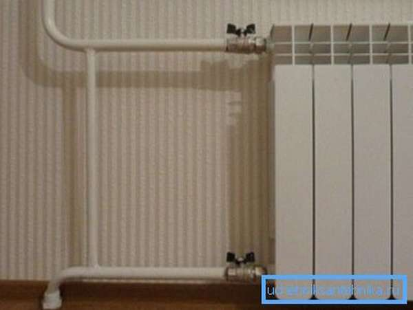 Газосварка допускается в системах с повышенным давлением воды