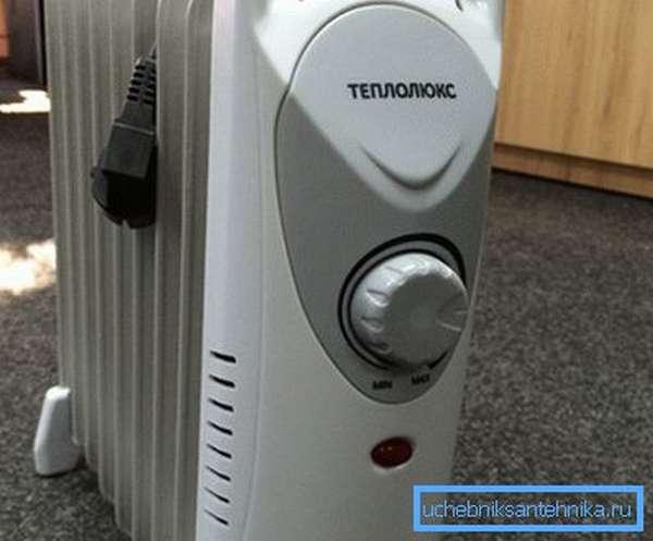 Главные отличия между конвектором и радиатором – способ передачи тепла в атмосферу