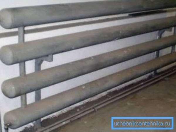 ГОСТ на водопроводные стальные трубы гарантирует их способность выдержать любые возможные в быту температуры