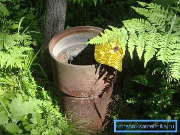 И не удастся спрятать скважину среди кустов – официально оформить «пользование недрами» придётся в любом случае