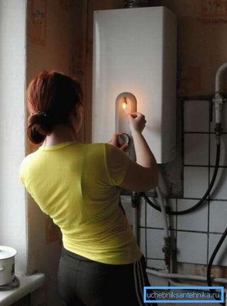 Индивидуальное отопление – позволяет добиться комфортной температуры в жилище и сэкономить на оплате коммунальных услуг