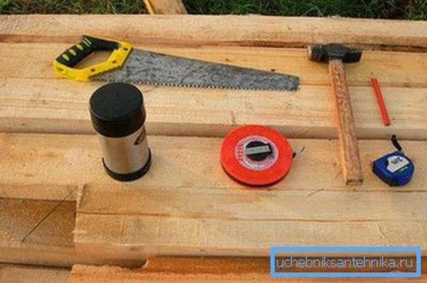Инструмент для изготовления форм