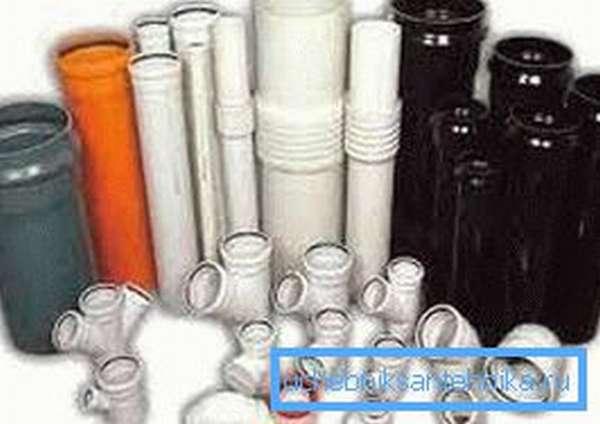Качество канализации зависит от правильности монтажа труб