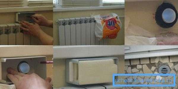 Как проводится вентиляция пластиковых окон своими руками