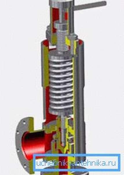 Клапан для отвода конденсата