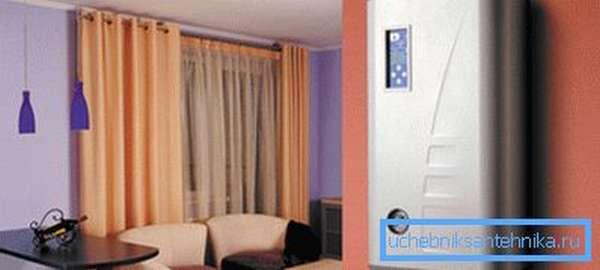 Компактные размеры и актуальный дизайн позволяют располагать агрегат в любом месте без ущерба для интерьера.