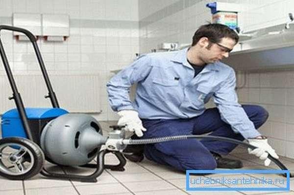 Компрессорная установка для термической чистки