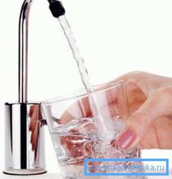 Контроль за состоянием воды – постоянная задача в течение всего срока службы скважины