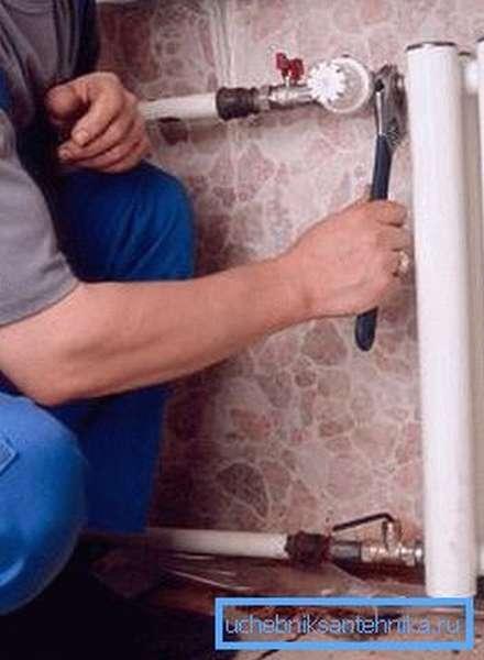 Монтаж терморегулятора своими руками не составит труда