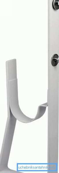 Надежная напольная подставка для биметаллических и алюминиевых батарей