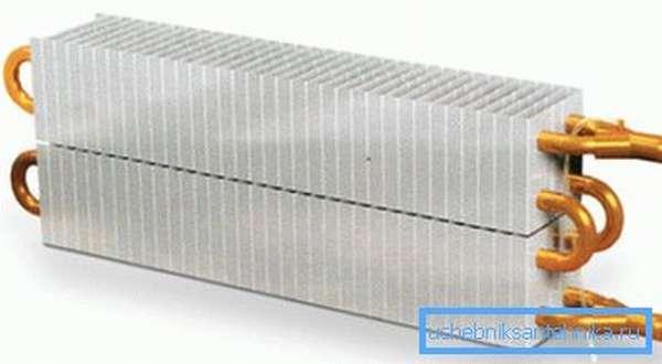 Надежная прочность двух металлов в биметаллических приборах