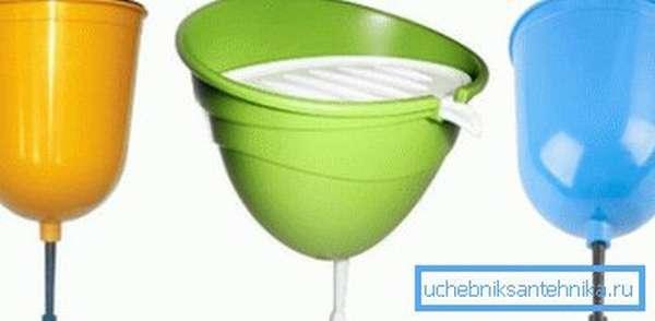 Наличие площадки под хранение мыла – дополнительное удобство при пользовании рукомойником