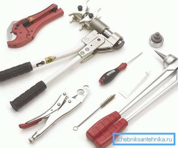 Необходимые инструменты поднимают любительскую работу на профессиональный уровень