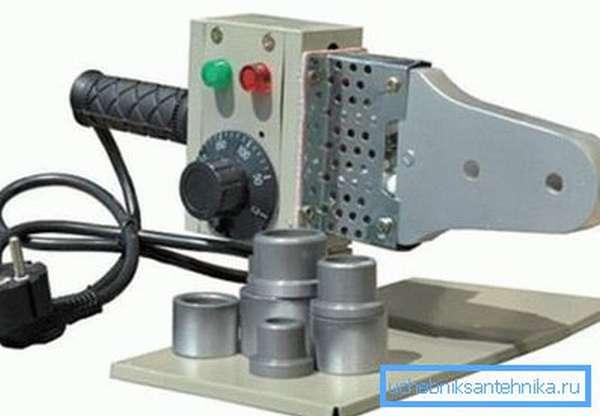 Оборудование с регулятором температуры наиболее практичное, но для разового использования данная функция непринципиальна