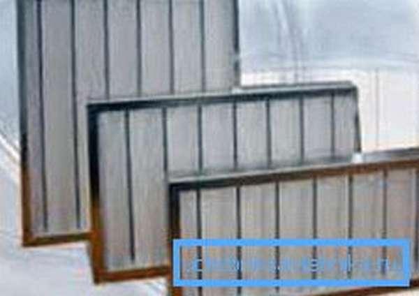 Очень важно знать модификацию и размеры фильтра, чаще всего на рамке есть маркировка, указывающая модель