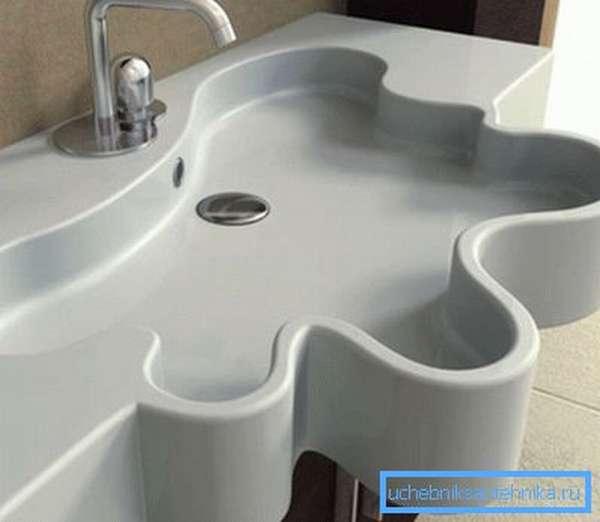 Основные характеристики изделий зависят от материалов, из которых они изготовлены.