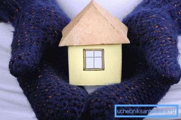 Отопление в доме – основная составляющая комфорта