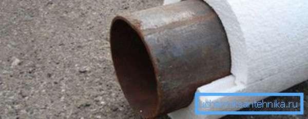 Пазовое соединение повышает надежность конструкции и улучшает теплоизоляционные характеристики