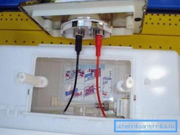 Пневматические системы гораздо сложнее обычных механических вариантов