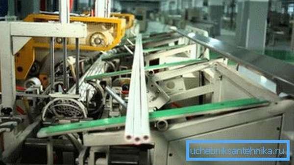 Полипропиленовые трубы российского производства становятся все популярнее среди покупателей