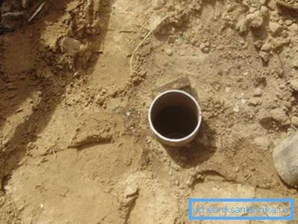 После бурения вам предстоит решить, как подвести воду из скважины к дому.