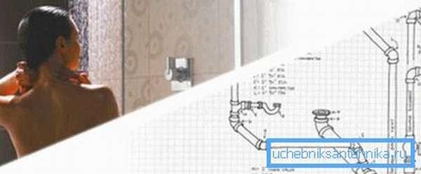 Правильное устройство канализации в сталинке обеспечивает бесперебойный слив сточных вод