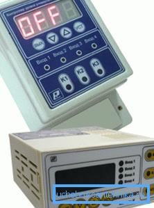 Приборы на основе микропроцессоров.