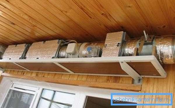 Приточная вытяжная система позволяет поддерживать комфортные условия в вашей квартире, доме или офисе