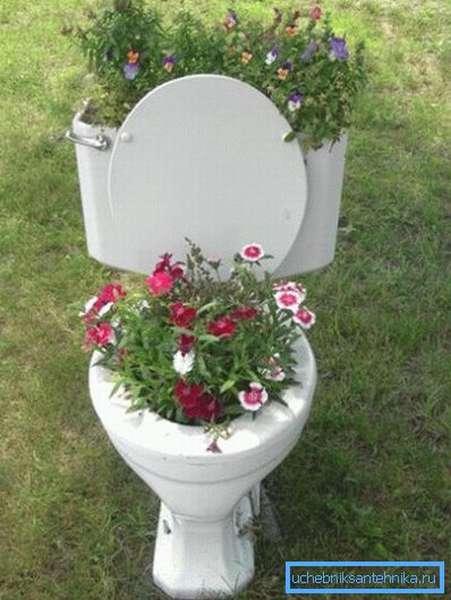 Приятный запах в туалете – признак хороших хозяев.