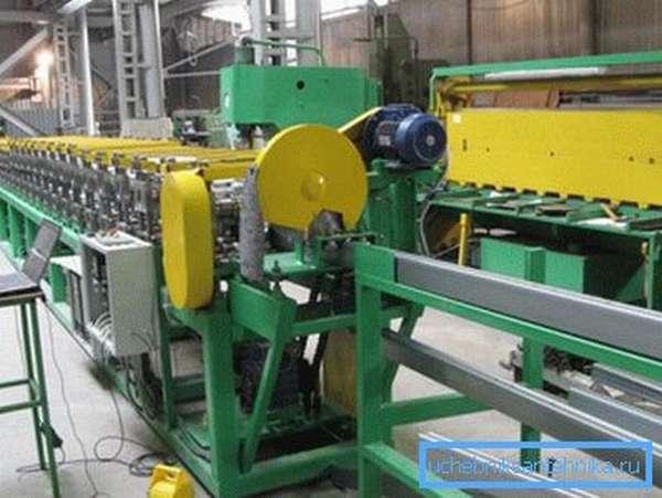 Промышленное изготовление дюралевого проката с прямоугольным сечением