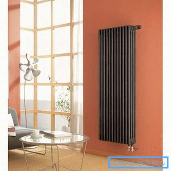 Радиаторы Арбония в дизайне комнаты