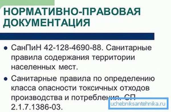 СанПиН 42-128-4690-88